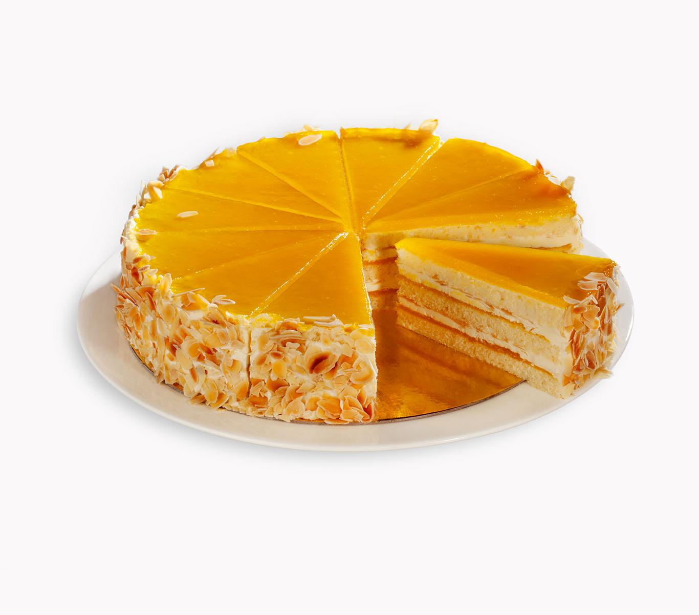 Mandino-Cake